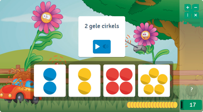 Gamification in ontwerp